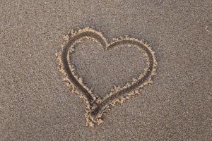 Heart, honeymoon period